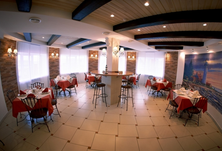 Ресторан: Еда
